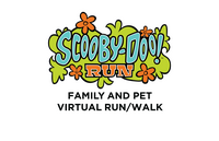2020 Scooby Doo Family and Pet Run/Walk - Virtual