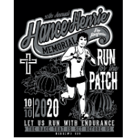 Register for 2020 Hance Henrie Memorial Virtual Run for the Patch