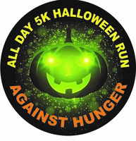 All Day 5K Halloween Run Against Hunger