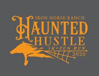 Register for 2020 Iron Horse Ranch Haunted Hustle