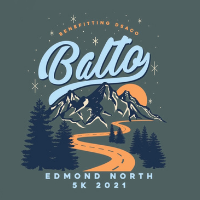 Register for 2021 BALTO 5K