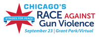 Strides For Peace - 2021 Race Against Gun Violence