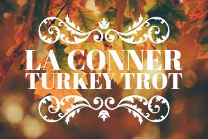 La Conner Turkey Trot 2020/La Conner Braves Booster Club (La Conner , WA)