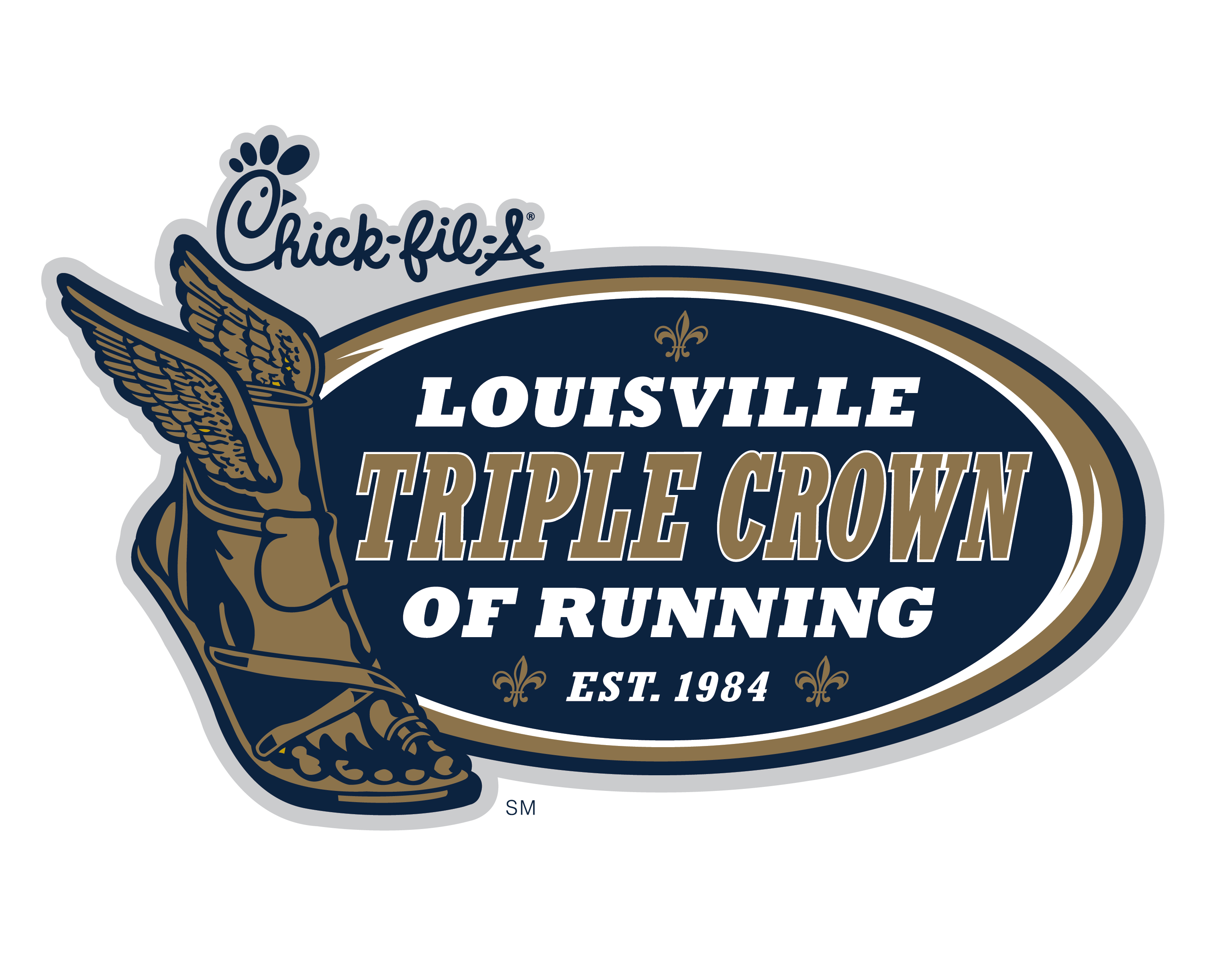 2021 Chick-fil-A® Louisville Triple Crown of Running