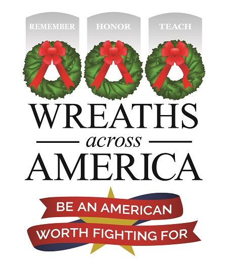 Wreaths Across America (Columbia Falls, ME)