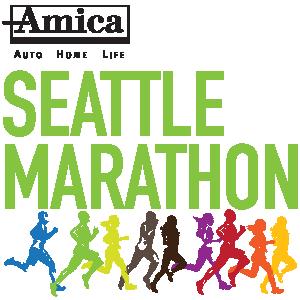 Amica Insurance Seattle Marathon / Seattle Marathon Association (Seattle, WA)