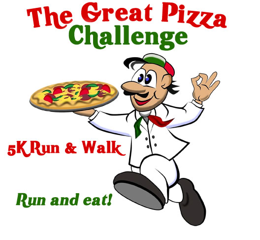 The Great Pizza Challenge