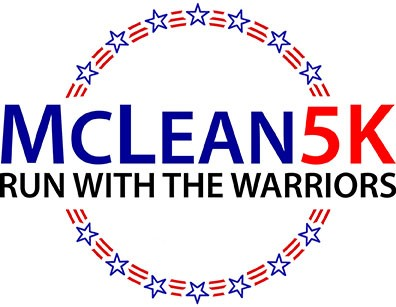 Register for the 2016 McLean 5k Run with Warriors