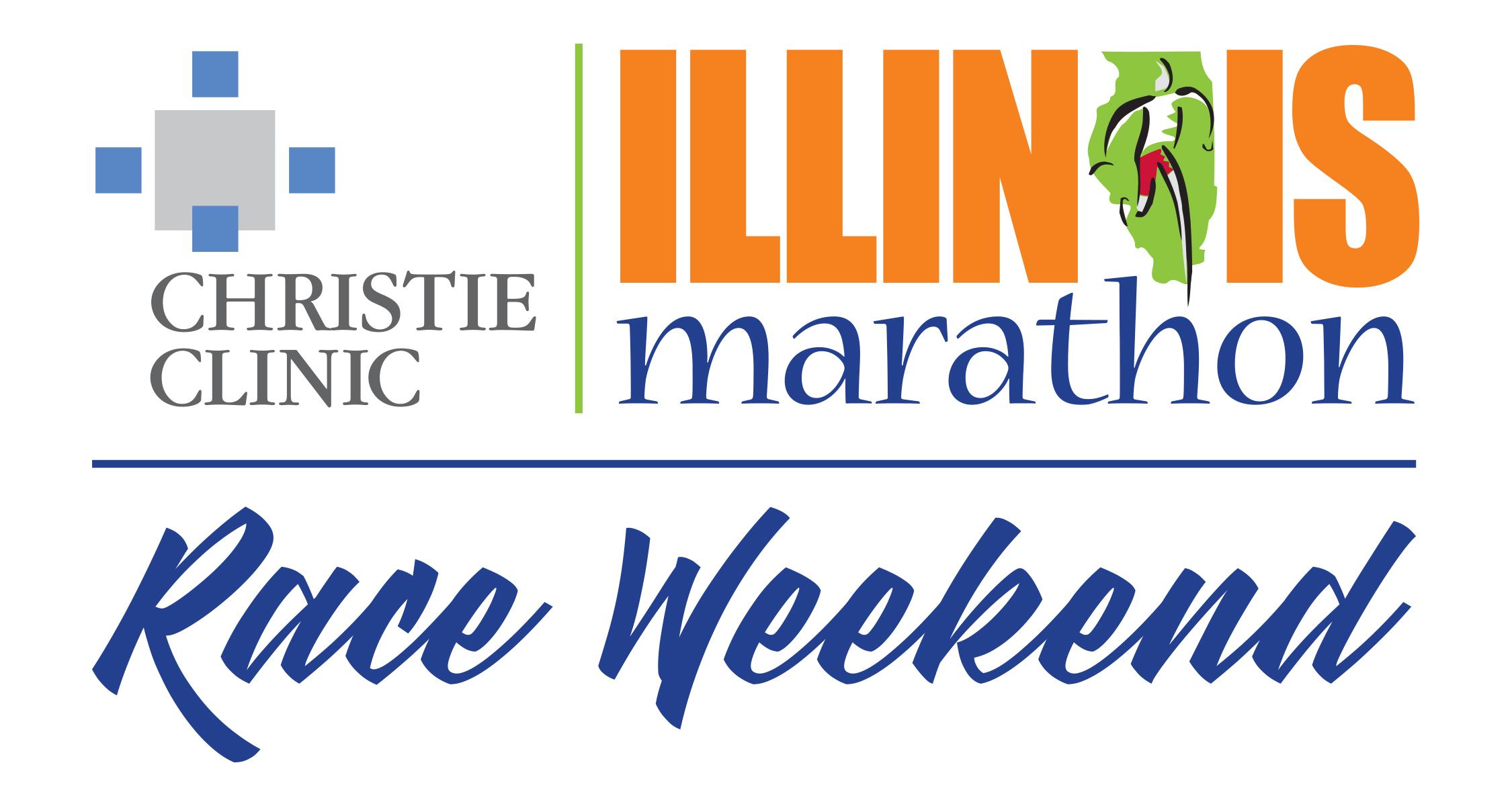 Illinois Marathon Race Weekend