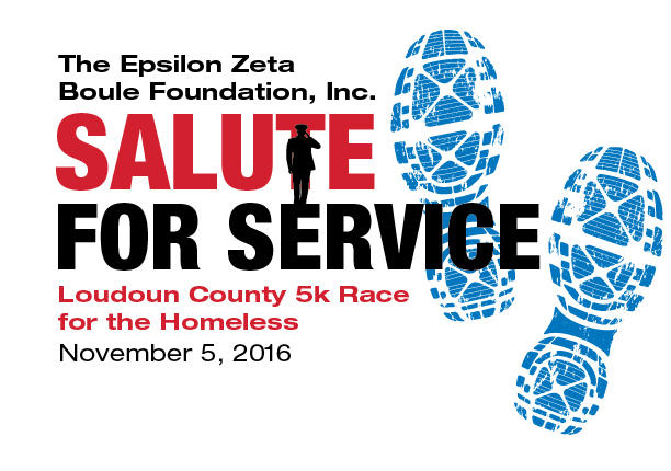 Register for the 2016 Loudoun County 5k Race for the Homeless