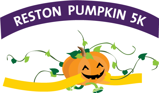Register for the 2016 Reston Pumpkin 5k