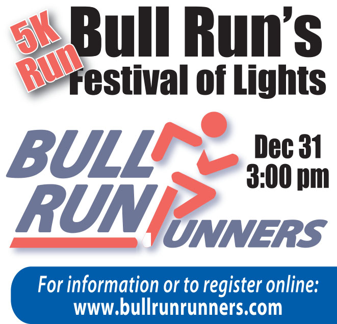 Register for the 2016 Festival of Lights 5k