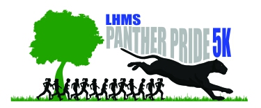 Register for the 2017 Panther Pride 5k