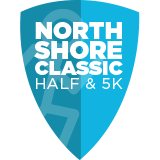 2017 North Shore Half Marathon