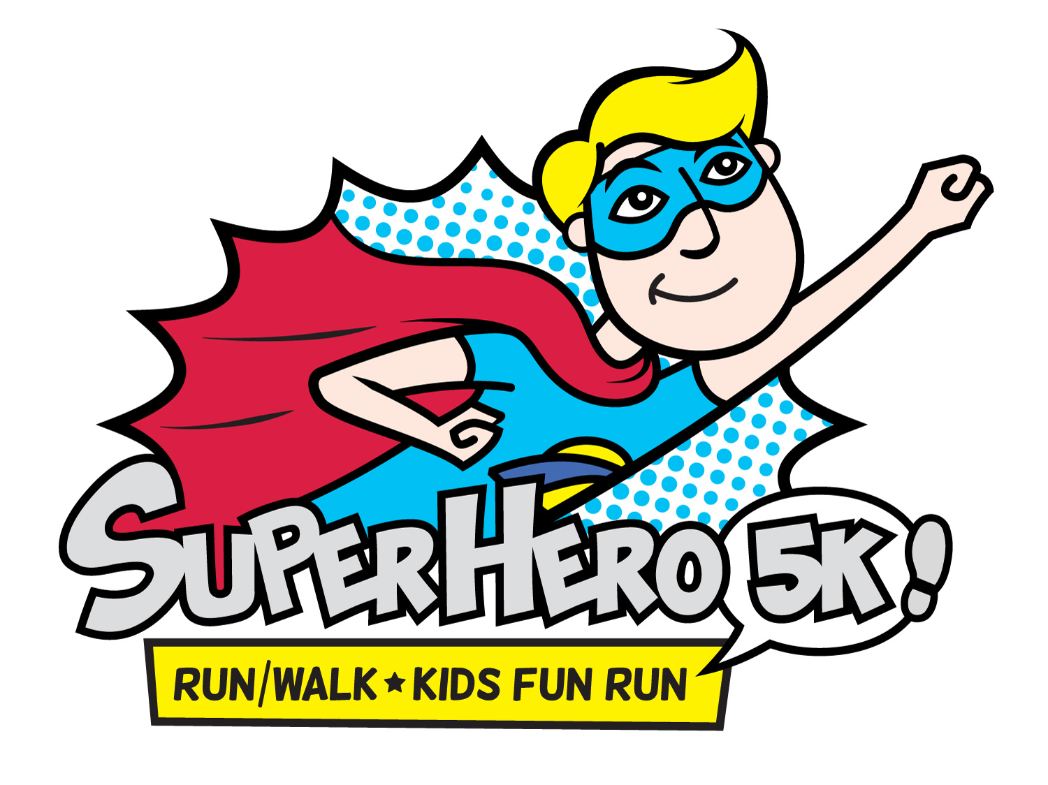 Register for the 2017 Loudoun Chamber Superhero 5k Run/Walk & Kids Fun Run
