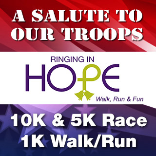 Register for the 2017 Ringing in Hope: A Salute to Our Troops