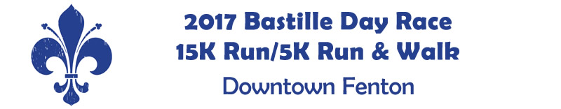 Bastille Day Race