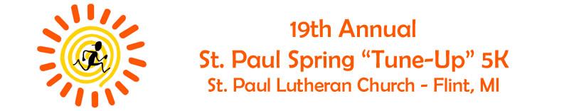 "St. Paul Sprint ""Tune-Up"""
