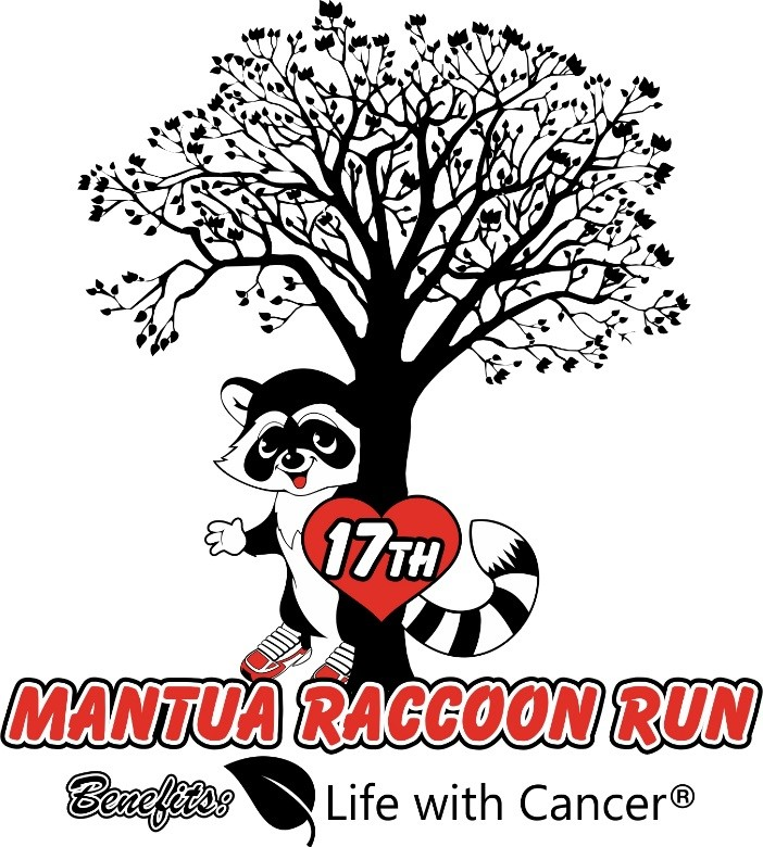 Register for the 2017 Mantua Raccoon Run