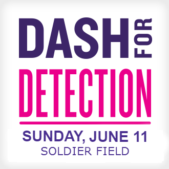 2017 DASH for Detection 5K Walk/Run for Pancreatic Cancer Research