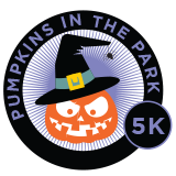 2017 Pumpkins in the Park 5k