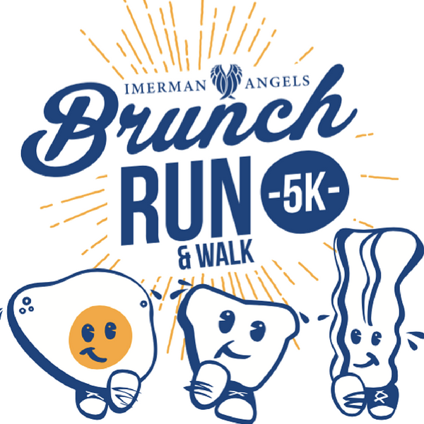 Brunch Run 5k & Walk