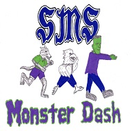 Register for the 2017 2nd Annual SMS Monster Dash