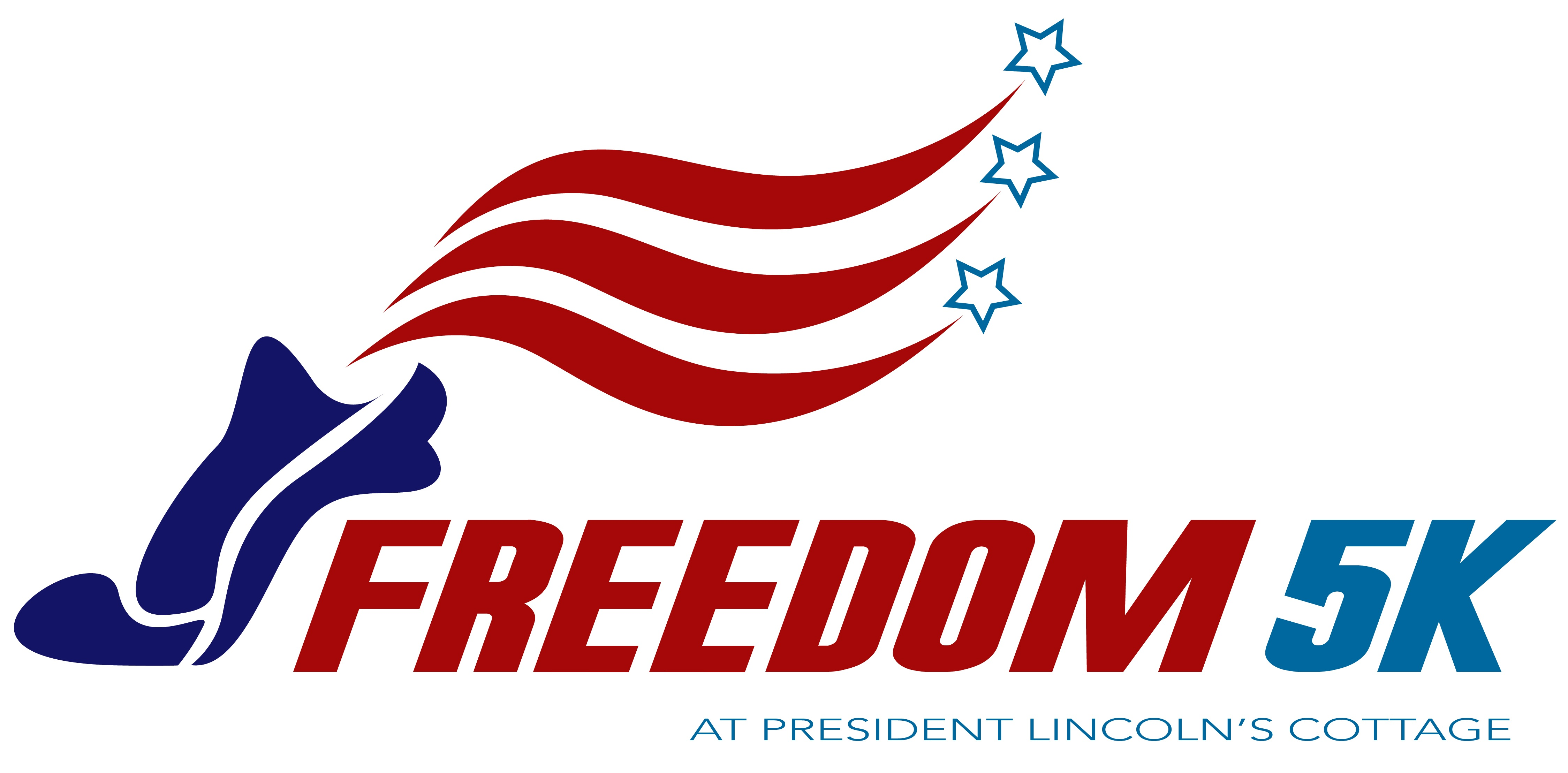 Register for the 2017 Freedom 5k at President Lincoln's Cottage