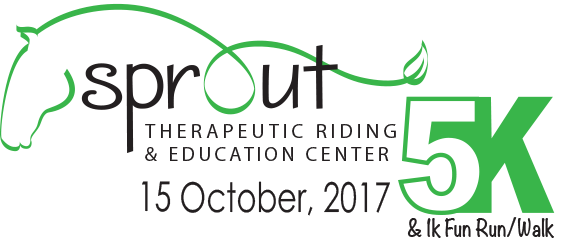 Register for the 2017 Sprout 5k