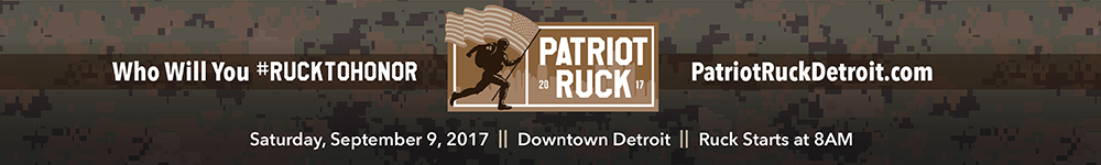 Register for the 2017 Patriot Ruck