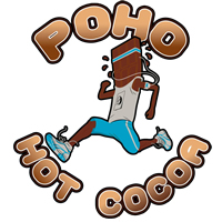 PoHo Hot Cocoa Run