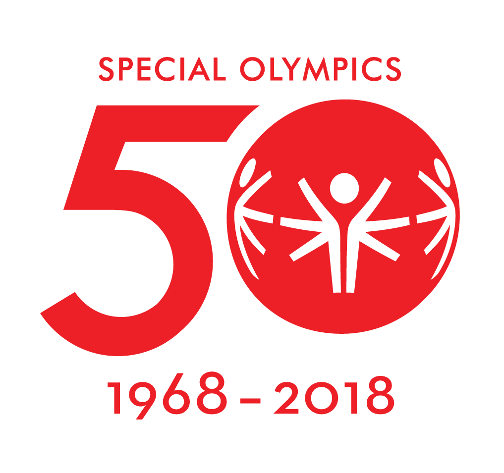 50th Special Olympics
