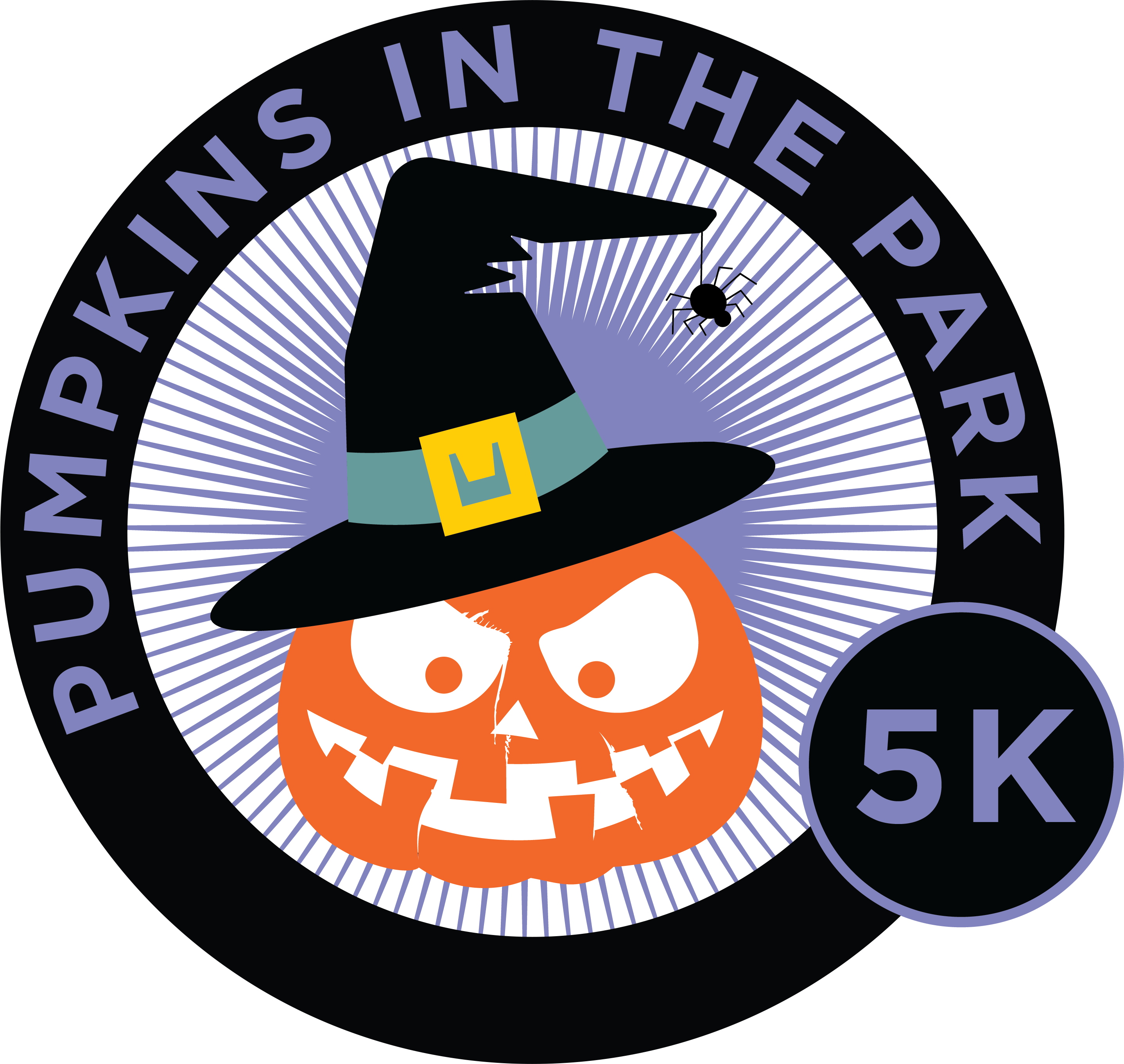 2019 Pumpkins in the Park 5k