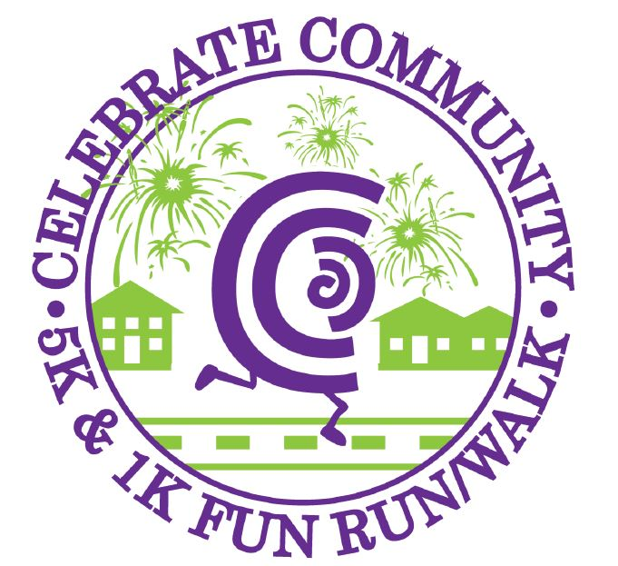 Register for the 2018 Celebrate Community 5k/1k Fun Run