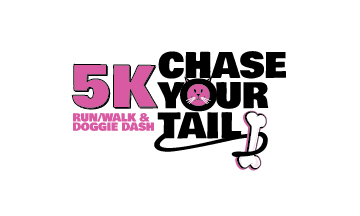 Register for the 2018 Chase Your Tail 5k