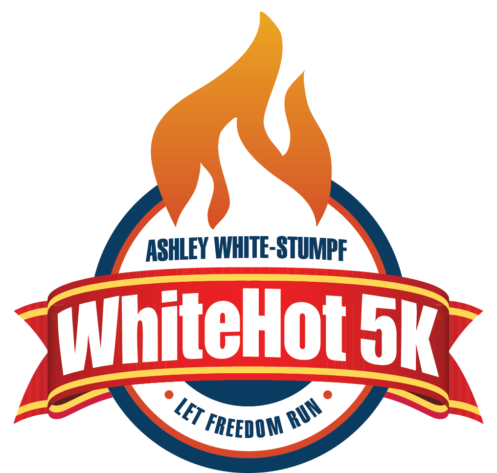 Register for the 2018 White Hot 5K