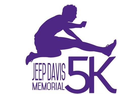 Register for the 2018 Jeep Davis Memorial 5K