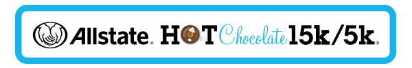 Register for the 2018 Allstate Hot Chocolate 15k/5k  - Seattle