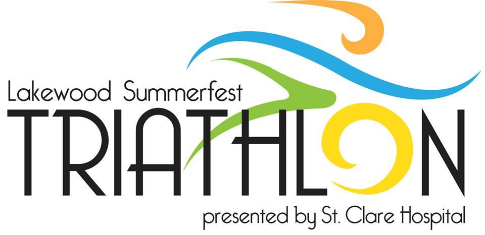 SummerFEST Tri Logo