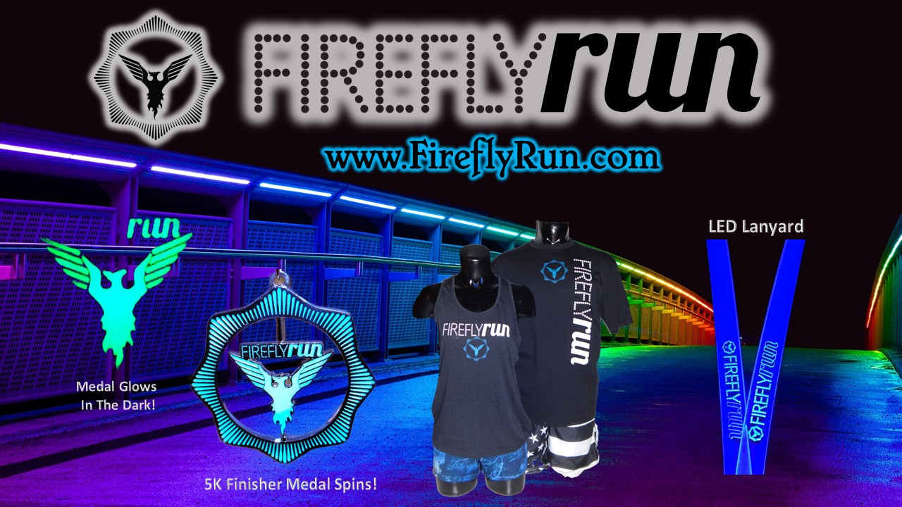 Register for the 2018 Firefly Run - Dallas