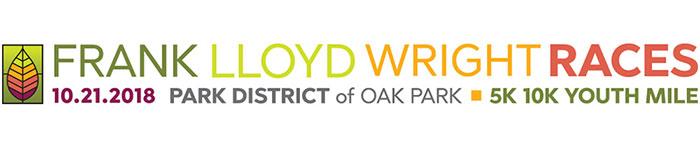 Register for the 2018 Frank Lloyd Wright Races