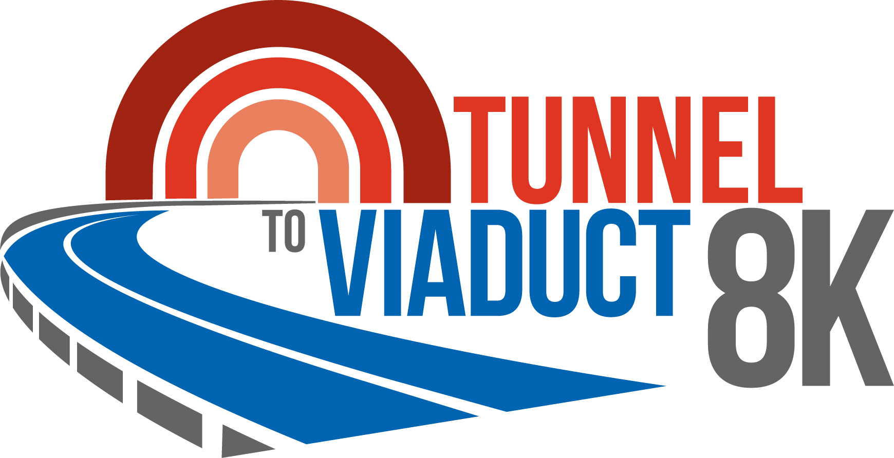Register for the Tunnel to Viaduct 8K