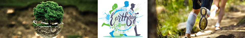 Register for the 2020 Earth Day Challenge