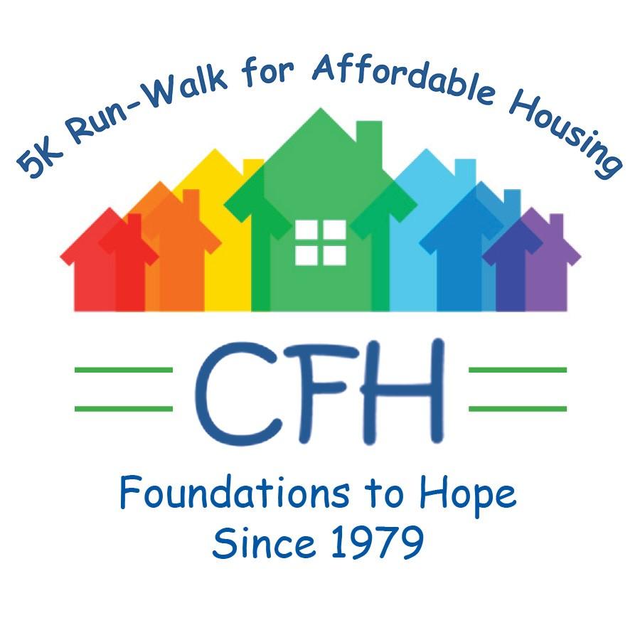May 2019 | 2019 5k Run/Walk for Affordable Housing