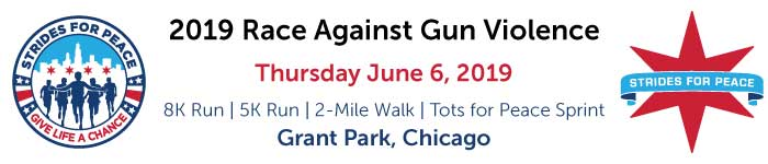 2019 Race Against Gun Violence