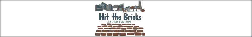 Register for the 2019 Hit the Bricks