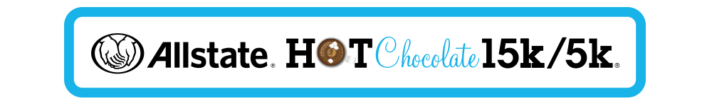 Register for the 2021 Allstate Hot Chocolate 15k/5k - Brooklyn
