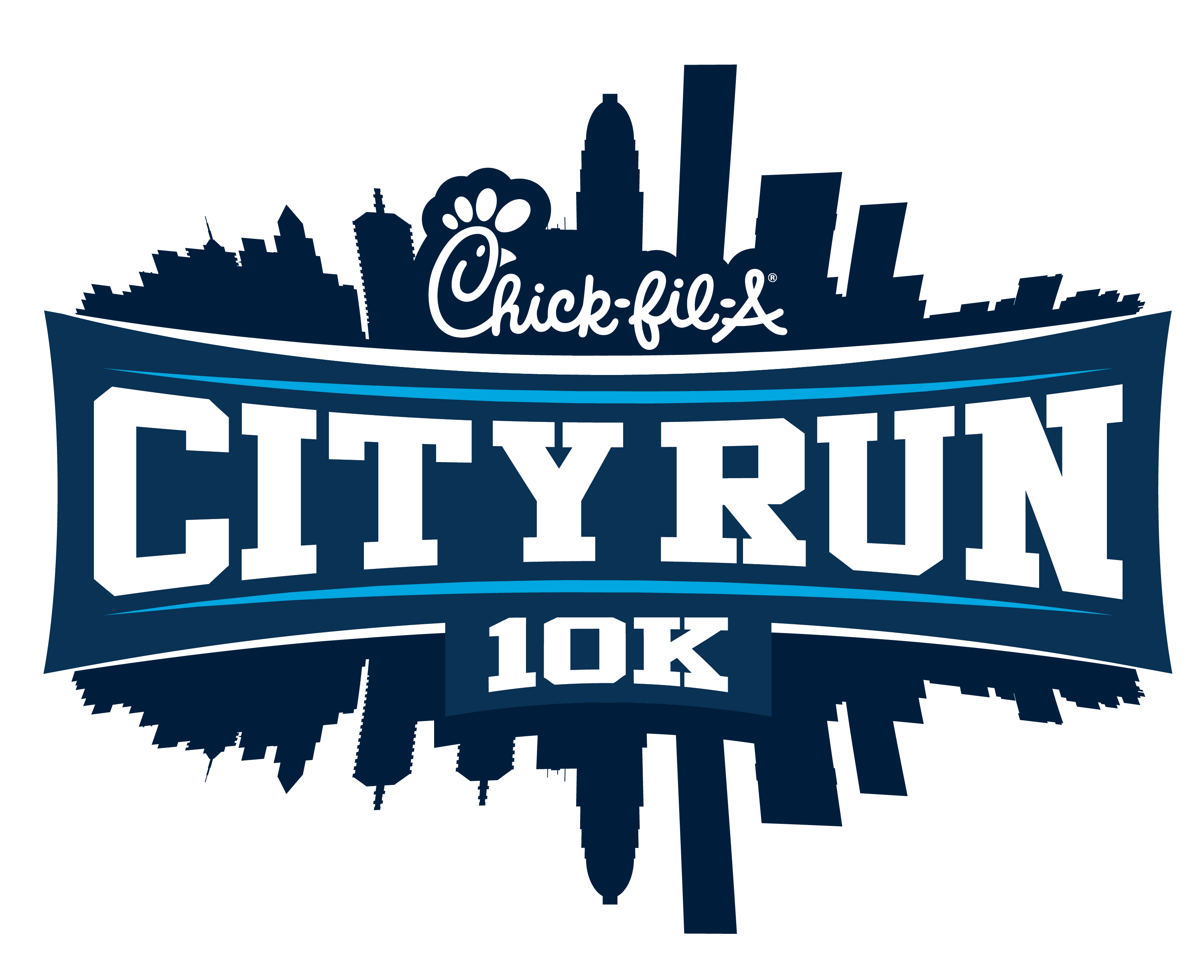 Register for the 2021 Chick-fil-A© City Run 10k