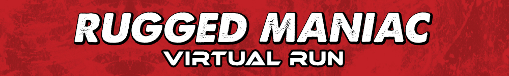 Register for the Rugged Maniac Virtual Fitness Challenge 2.0
