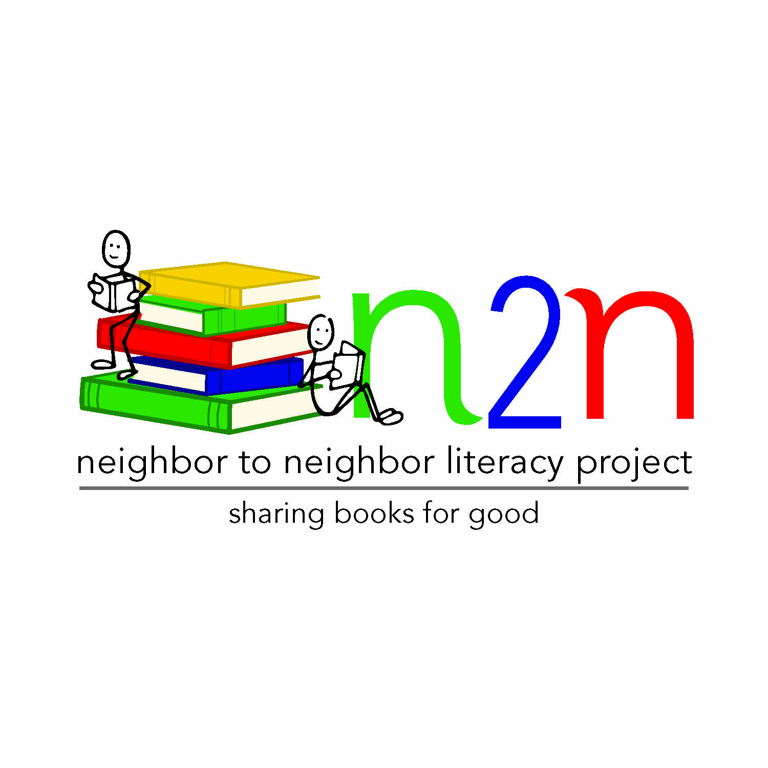 Neighbor to Neighbor Literacy Project NFP